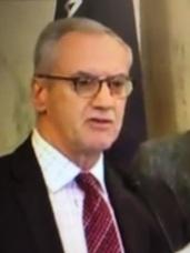 Công tố viên Roger Bilodeau