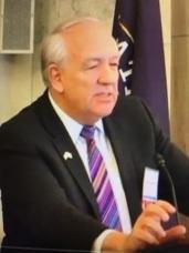Đại sứ Steven Rapp