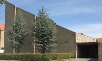 : Nhà Thờ Thánh Nicolai.