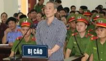 2018: 20-year jail term for blogger Lê Đình Lượng
