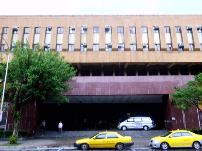 台北地方法院-1